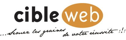 logo cibleweb