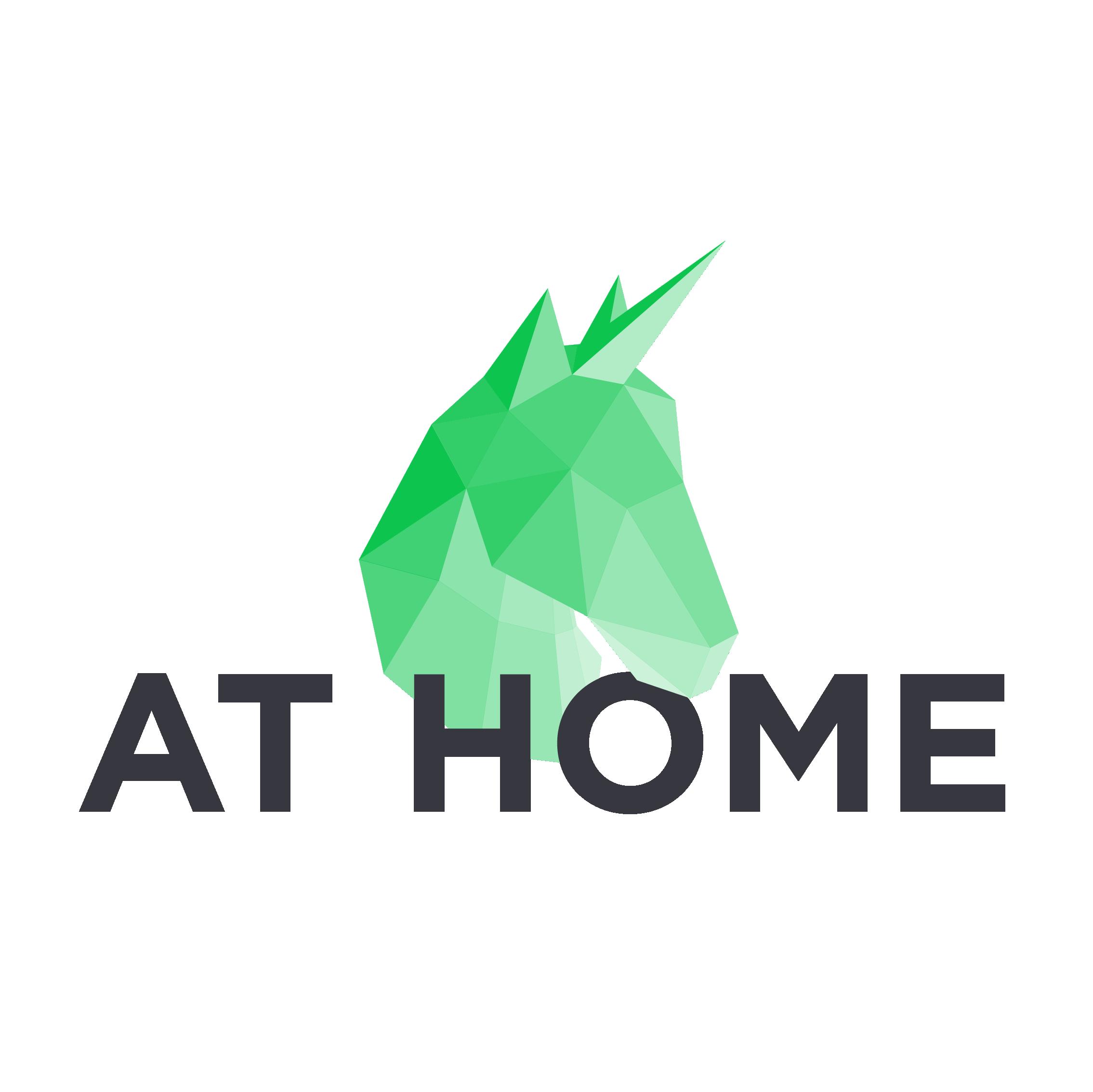 Logo AtHome Toulouse