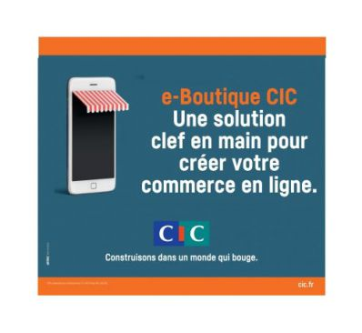e-boutique cic