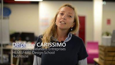 Delphine Carissimo