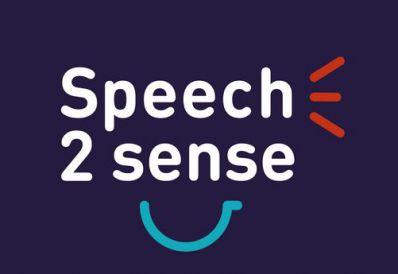 SPEECH2SENSE