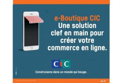 e-boutique cic