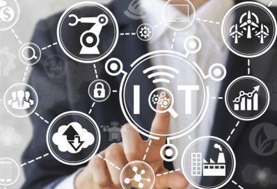 IoT bien connaître cic-event et laboratoire du web